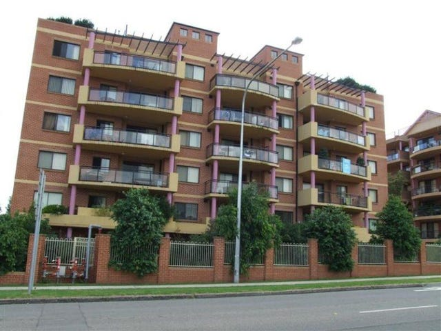 17/29-33 Kildare Road, Blacktown, NSW 2148