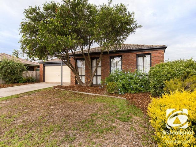 36 Golden Square Crescent, Hoppers Crossing, Vic 3029