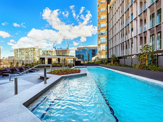1201/30 Festival Place, Newstead, Qld 4006