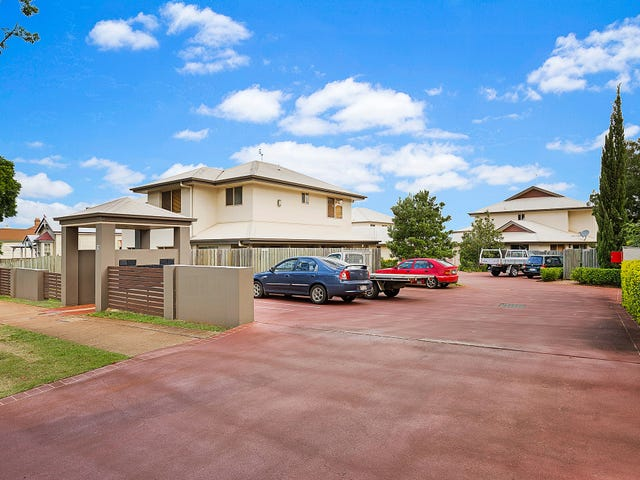 24/16 Anzac Avenue, Toowoomba City, Qld 4350