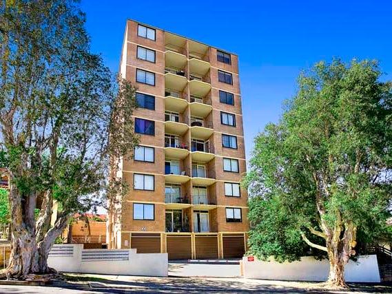 34/30 Grove Street, Lilyfield, NSW 2040