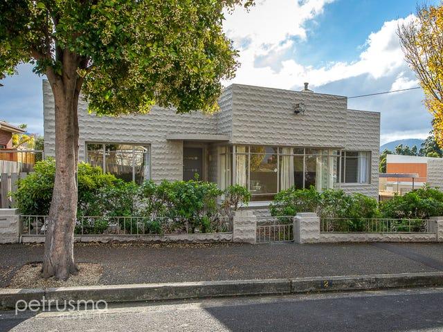 2 Bromby Street, New Town, Tas 7008
