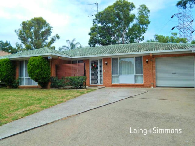 28 Astral  Drive, Doonside, NSW 2767