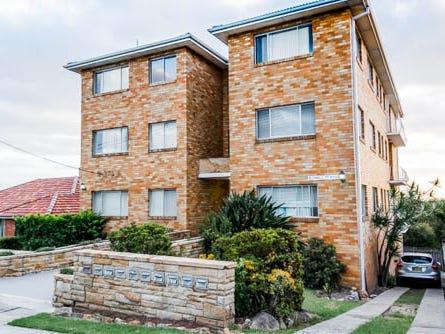 6/8 Cowell Street, Ryde, NSW 2112