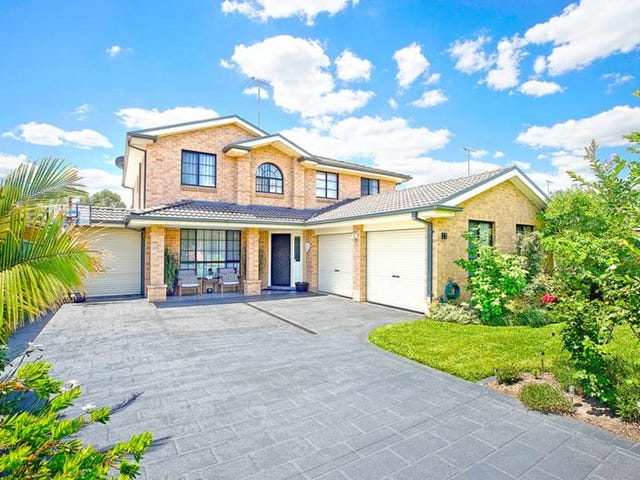 11 Muirfield Crescent, Glenmore Park, NSW 2745