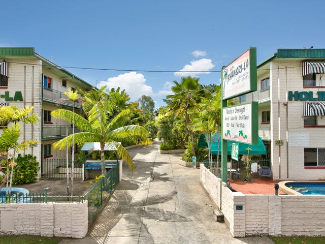 288-290 Sheridan Street,, Cairns North, Qld 4870