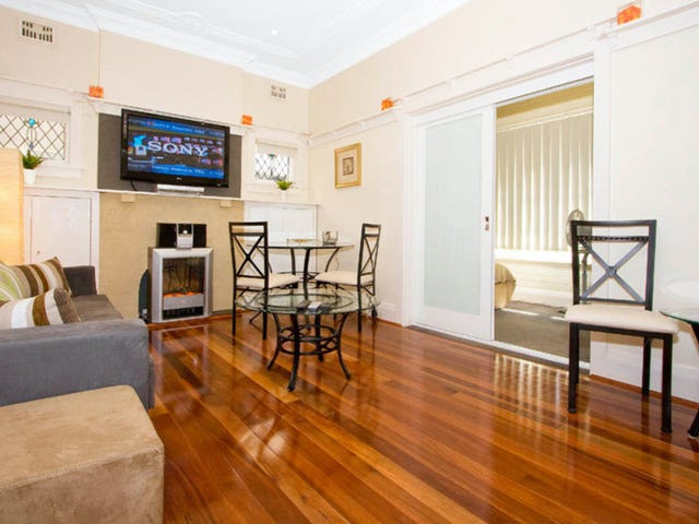 1/297 Ernest St, Neutral Bay, NSW 2089