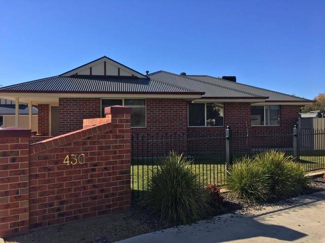 4/430 Parnall Street, Lavington, NSW 2641