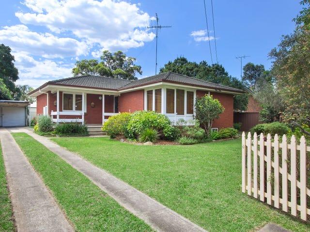 1 Clarke Avenue, Richmond, NSW 2753