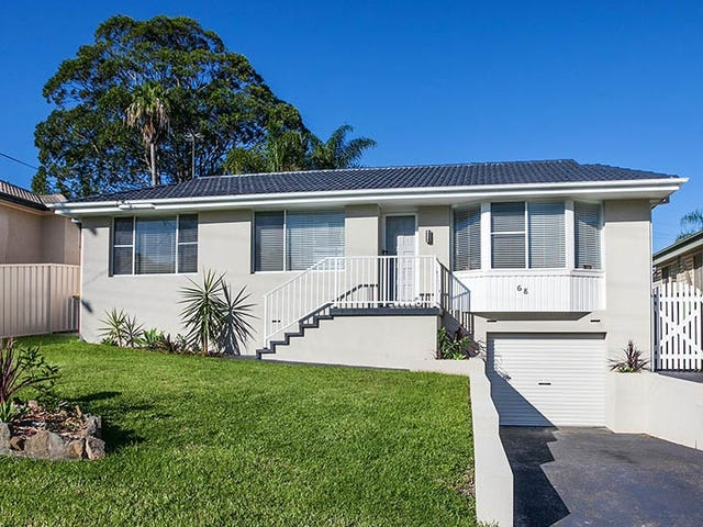 68 Landy Drive, Mount Warrigal, NSW 2528