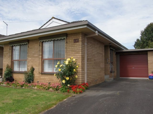 Unit 2 69 Fergusson Street, Camperdown, Vic 3260