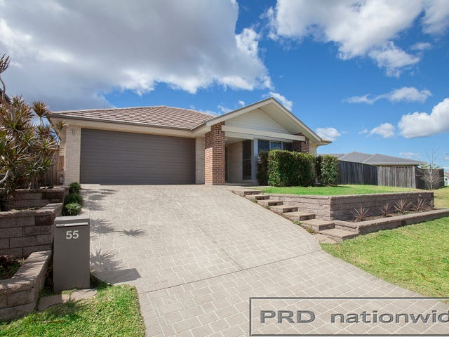 55 Horizon Street, Gillieston Heights, NSW 2321