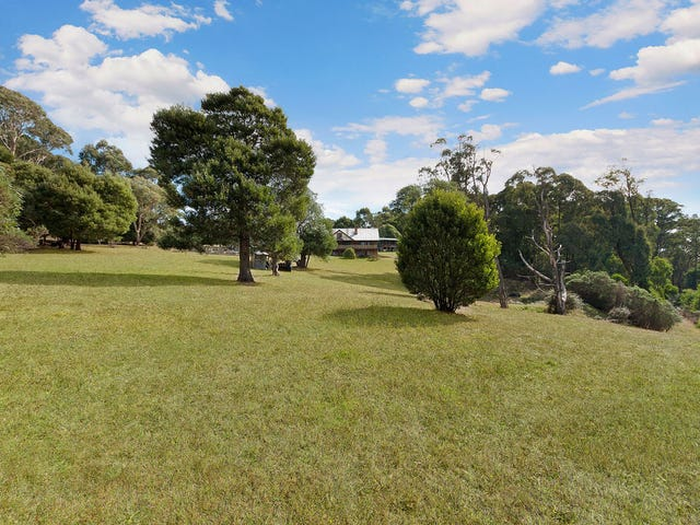 51 OLD GLENBURN ROAD, Kinglake, Vic 3763