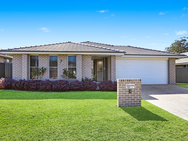 8 Rosemary Avenue, Wauchope, NSW 2446