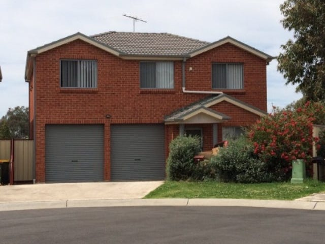 7 Theodore Place, Rooty Hill, NSW 2766