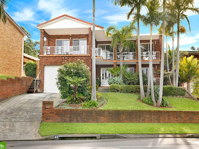 4B Ocean Beach Drive, Shellharbour, NSW 2529