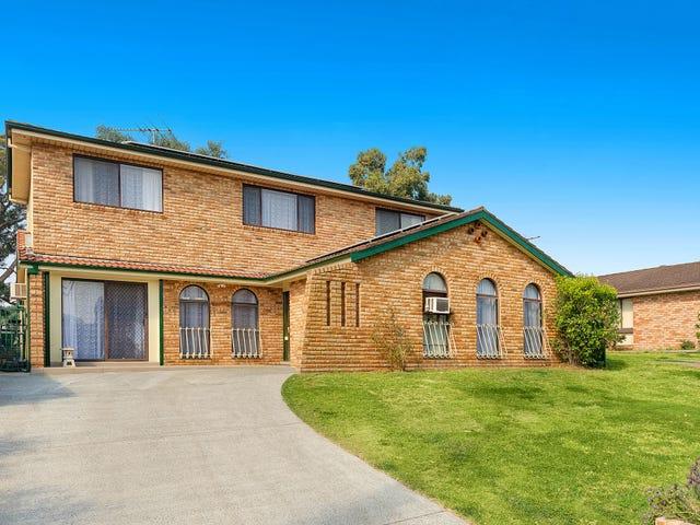 22 Condello Crescent, Edensor Park, NSW 2176