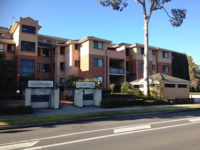 13/15-19 Hume Avenue, Castle Hill, NSW 2154