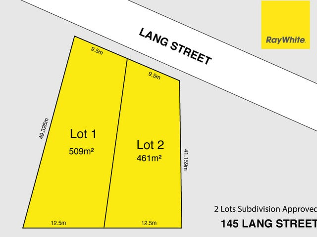 145 Lang Street, Sunnybank Hills, Qld 4109