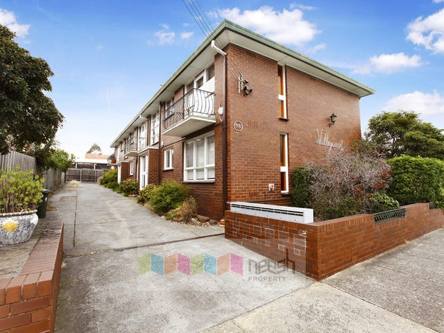 2/28 Melville Road, Brunswick West, Vic 3055