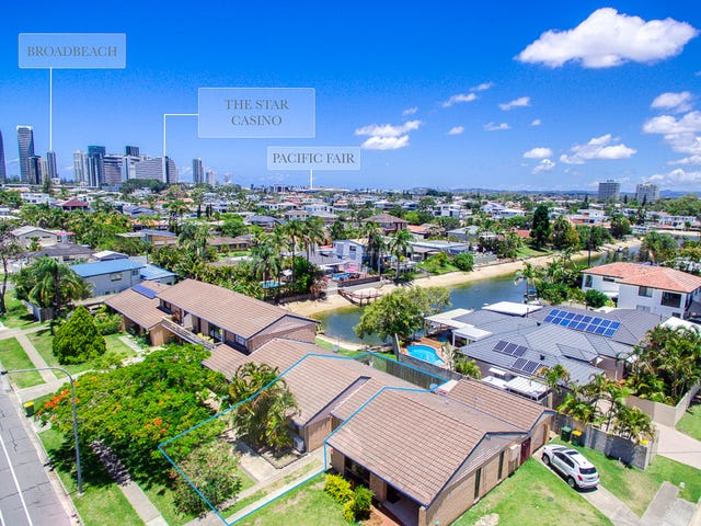 2/50 T E Peters Drive, Broadbeach Waters, Qld 4218