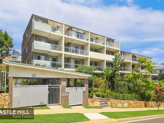 90/23-35  Crane Rd, Castle Hill, NSW 2154