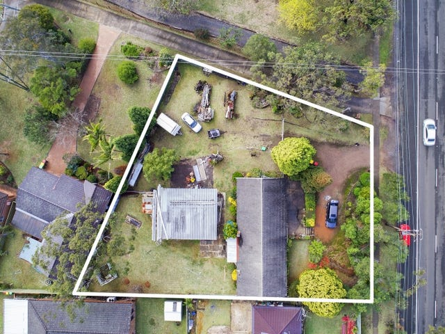 715-717 Pacific Highway, Mount Kuring-Gai, NSW 2080