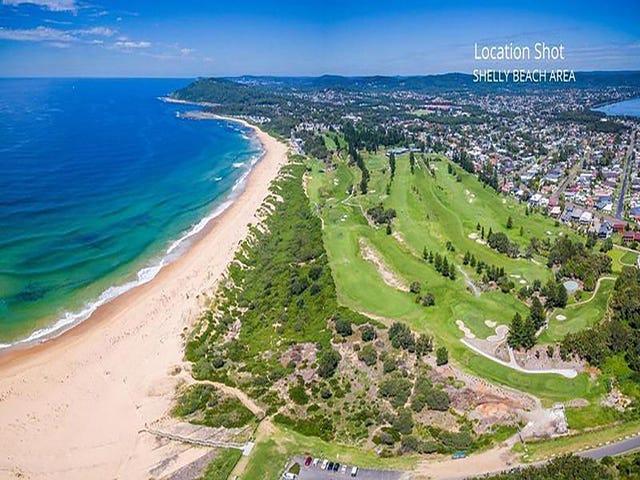 4/61 Shelly Beach Road, Shelly Beach, NSW 2261