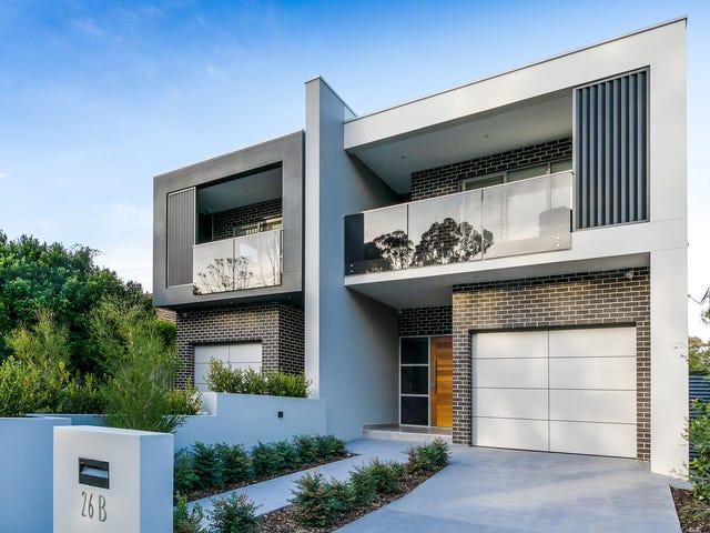26b Willarong Road, Caringbah, NSW 2229