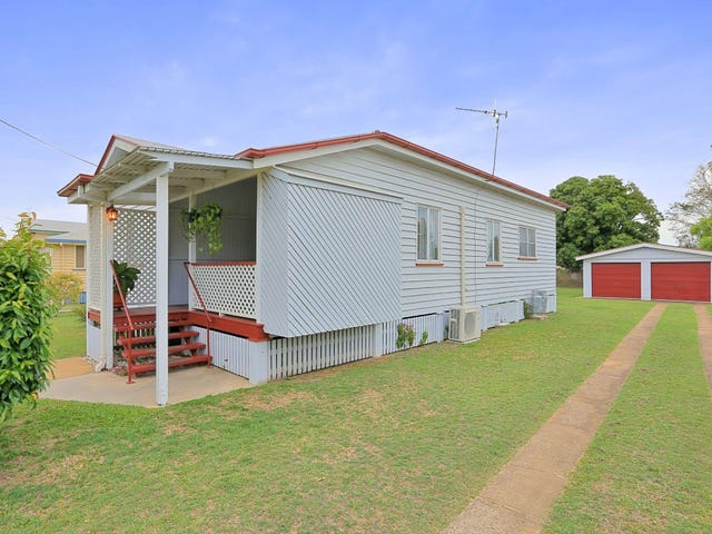 39 May Street, Walkervale, Qld 4670