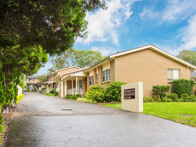 17/13-17 Oleander Parade, Caringbah, NSW 2229