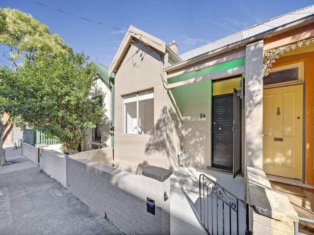 24 John Street, Newtown, NSW 2042