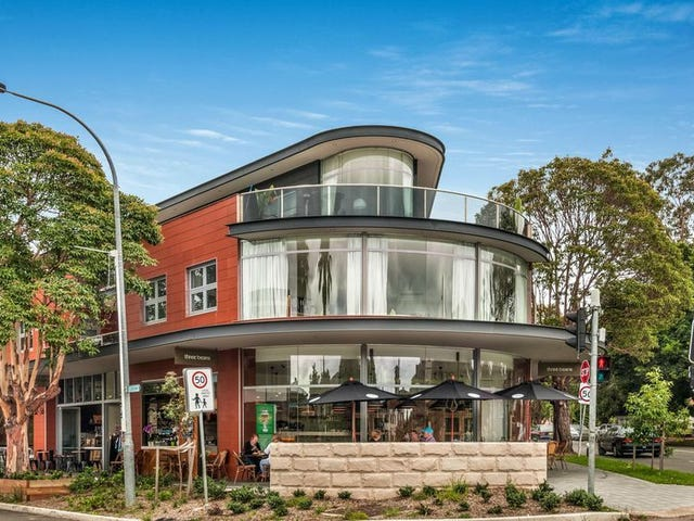 101/52-56 Gladesville Road, Hunters Hill, NSW 2110