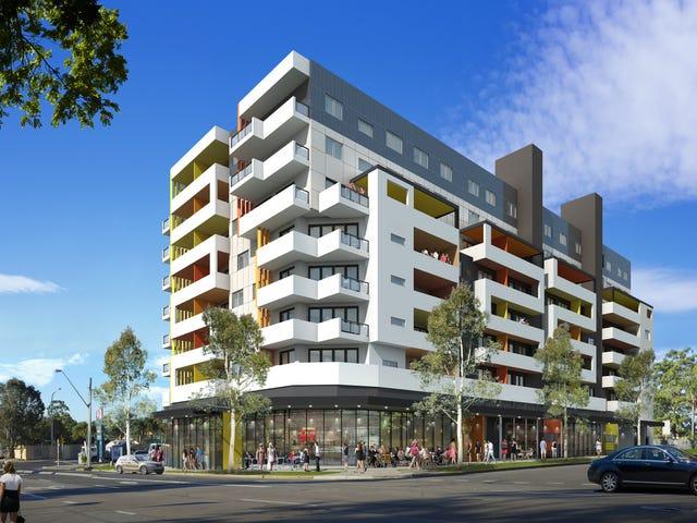 63/65-71 Cowper Street, Granville, NSW 2142