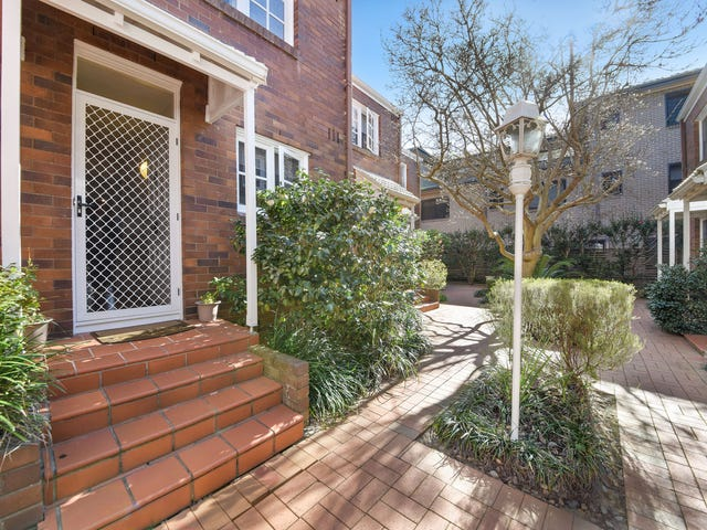 3/18 Greenwich Road, Greenwich, NSW 2065