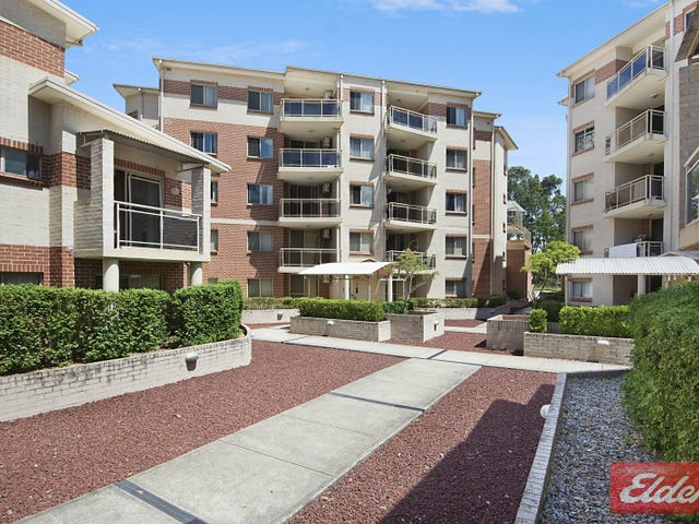 12/2 Wentworth Avenue, Toongabbie, NSW 2146