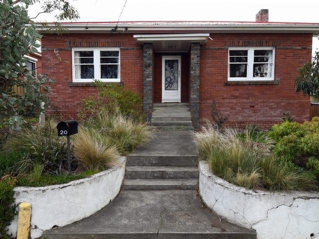 20 Courtney Street, Lenah Valley, Tas 7008