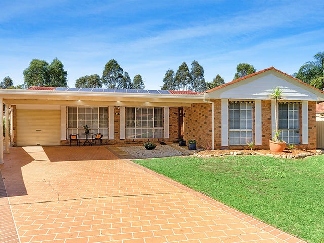 13 Whittier Street, Quakers Hill, NSW 2763