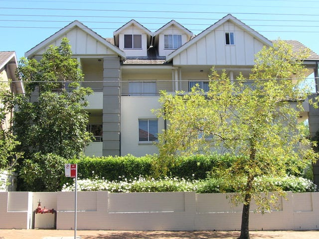 59/252 Willoughby Road, Willoughby, NSW 2068