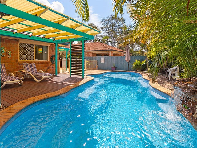 21 Mannix Place, Forest Lake, Qld 4078