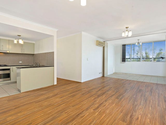50/1 Clarence Street, Strathfield, NSW 2135