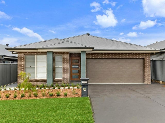 4 Rumery Street, Riverstone, NSW 2765