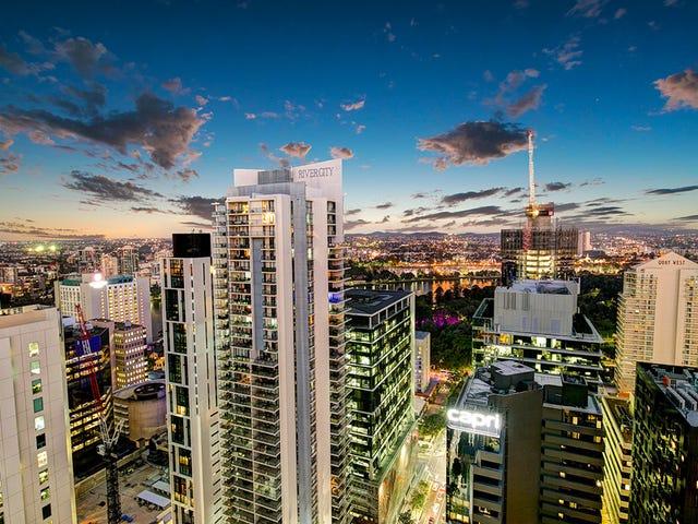 3508/108 Albert Street, Brisbane City, Qld 4000