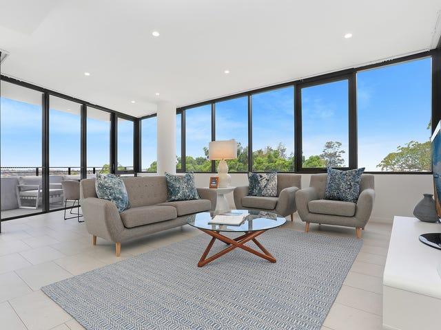 1507/18-20 Ocean Street, Bondi, NSW 2026