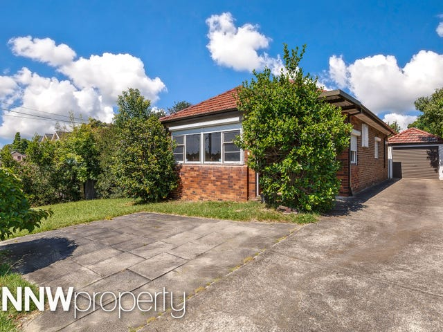 153 Carlingford Road, Epping, NSW 2121