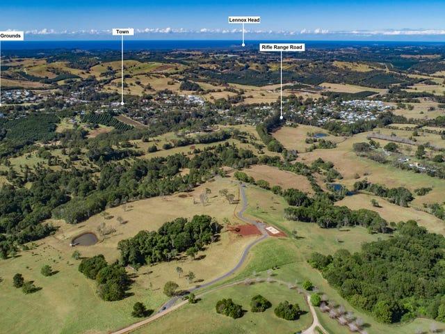 131 Rifle Range Road, Bangalow, NSW 2479