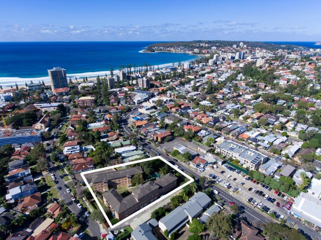 30/23 Iluka Avenue, Manly, NSW 2095