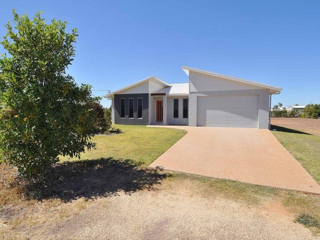 9 Hilltop Court, Charters Towers, Qld 4820