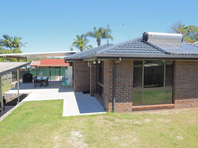 4 Pyeworth Place, Rochedale South, Qld 4123
