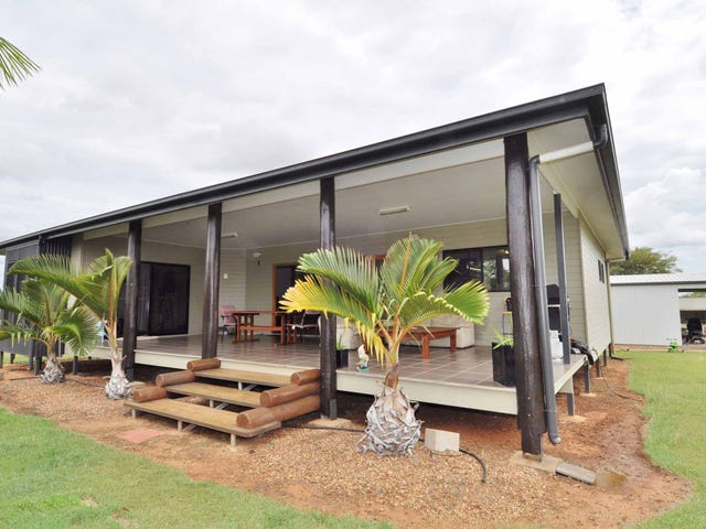6 Hilltop Court, Charters Towers, Qld 4820